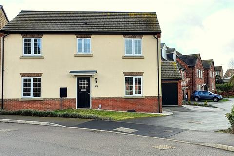4 bedroom detached house for sale - Knitters Road, South Normanton