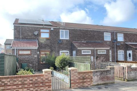 2 bedroom end of terrace house for sale - Stanley Walk, Stockton-on-Tees