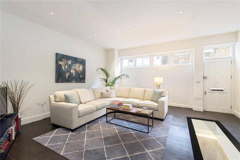 2 bedroom mews for sale - Lancaster Mews, London, W2