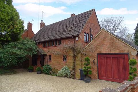 4 bedroom detached house for sale - Sefton Paddock, Stoke Poges, SL2