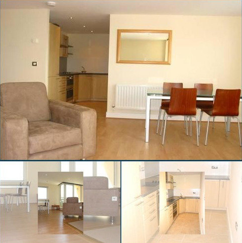 Studio to rent - Wards Wharf Approach, London, E16 2ER
