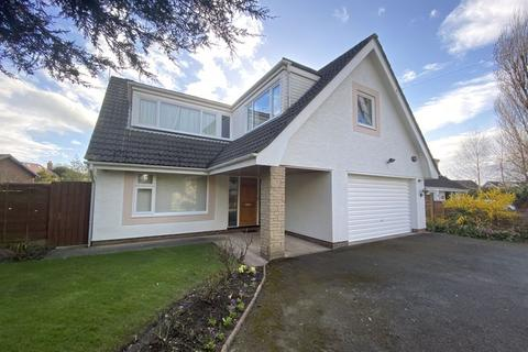 4 bedroom detached house for sale - 'The Poplars' Ratten Lane, Hutton