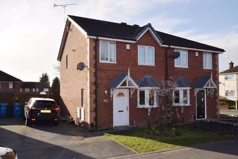 3 bedroom semi-detached house for sale - Lyndale, Runcorn