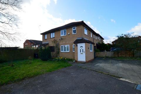 1 bedroom cluster house for sale - Dexter Close, Barton Hills, Luton, Bedfordshire, LU3 4DX