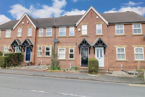 2 bedroom terraced house for sale - Ings Lane, North Ferriby
