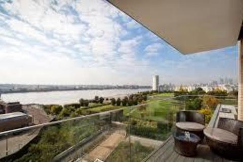 2 bedroom flat to rent - Kingfisher Heights, 2 Bramwell Way, Royal Docks, London, E16 2GQ