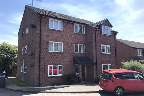 1 bedroom ground floor flat for sale - Marney Road, Grange Park, Swindon