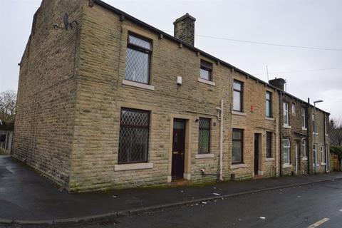 3 bedroom end of terrace house for sale - Egerton Street, Littleborough