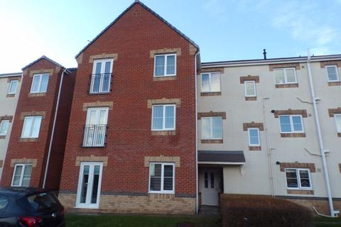 2 bedroom apartment for sale - Sidney Gardens, Blyth