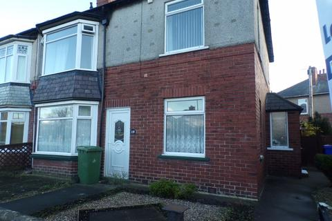 2 bedroom flat for sale - Princess Louise Road, Blyth Northumberland