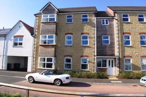 2 bedroom apartment for sale - Chaucer Grove, Exeter