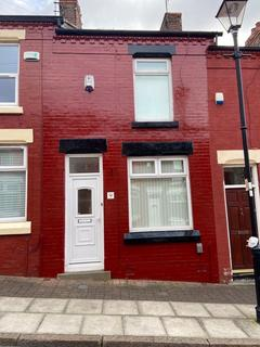 2 bedroom terraced house for sale - Netherby Street, Liverpool