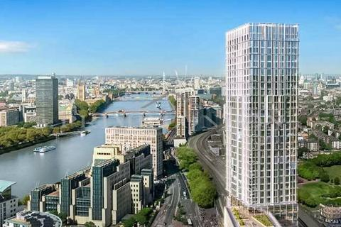 1 bedroom apartment for sale - Damac Tower, Nine Elms, London