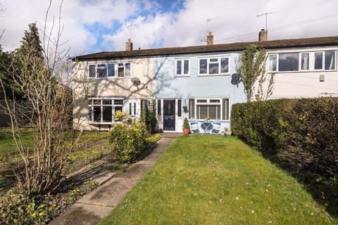 3 bedroom terraced house for sale - Cedar Drive, Edenbridge