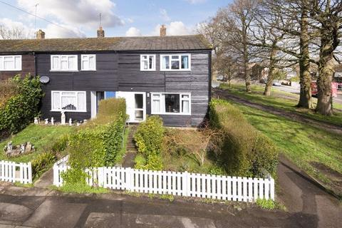 3 bedroom terraced house for sale - Oak View, Edenbridge