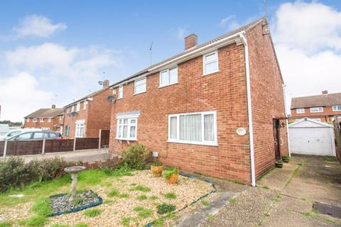 2 bedroom semi-detached house for sale - Oakwood Drive, Luton