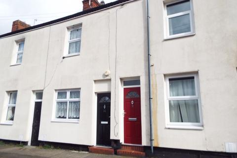 2 bedroom terraced house to rent - Yale Street, Stoke-On-Trent