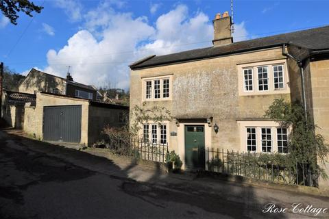 2 bedroom cottage for sale - St. Michaels Court, Monkton Combe, Bath
