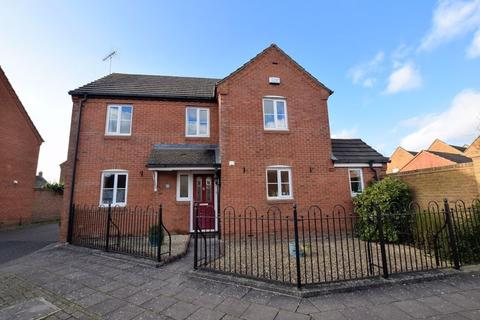 4 bedroom detached house for sale - Fairford Leys Way, Aylesbury