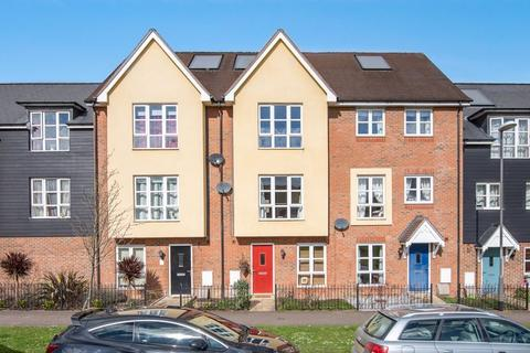 4 bedroom terraced house for sale - Stadium Approach, Aylesbury