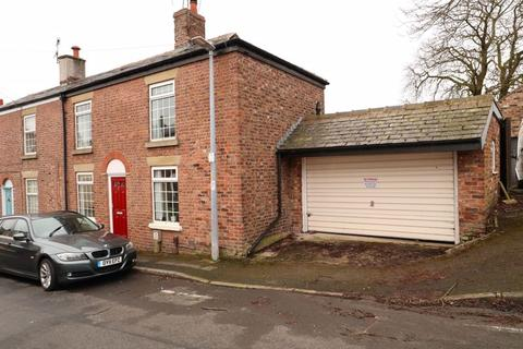 2 bedroom semi-detached house for sale - Canton Street, Macclesfield