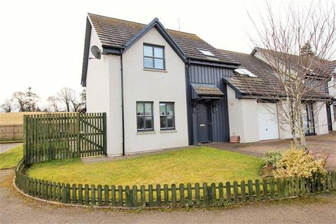 3 bedroom semi-detached house for sale - Whiterow Drive, Forres