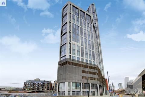 3 bedroom flat to rent - City West Tower, 6 High Street, London, E15