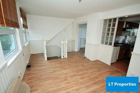 1 bedroom flat for sale - Flat , Napier Road, Luton