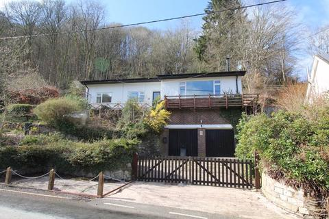 4 bedroom detached bungalow for sale - Glyn Ceiriog, Near Llangollen
