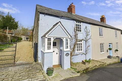 3 bedroom cottage for sale - Gold Street, Stalbridge, DT10