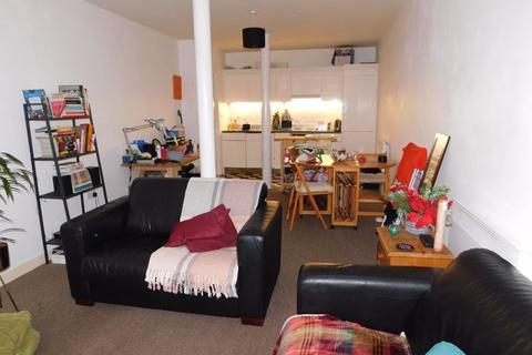 1 bedroom apartment for sale - The Atrium, Morledge Street, Leicester