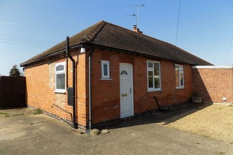 2 bedroom semi-detached bungalow to rent - Chapel Lane, Aslockton, Nottingham