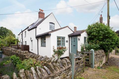 3 bedroom cottage for sale - Garsington