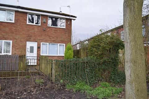 2 bedroom terraced house to rent - Westleigh View, Leigh