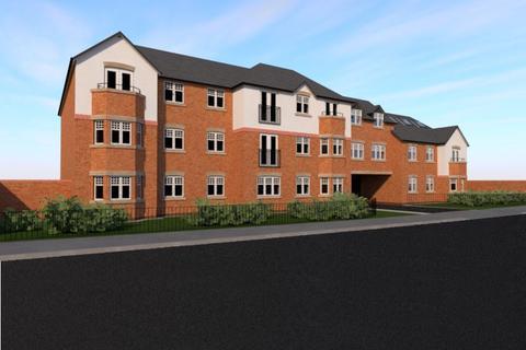1 bedroom apartment for sale - Apartment 12, Terreno Court, Amblecote, Stourbridge , DY8