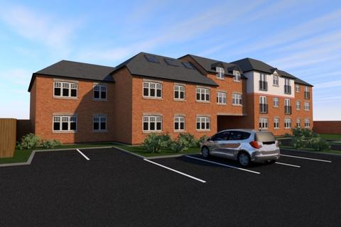 1 bedroom apartment for sale - Apartment 14, Terreno Court, Amblecote, Stourbridge , DY8