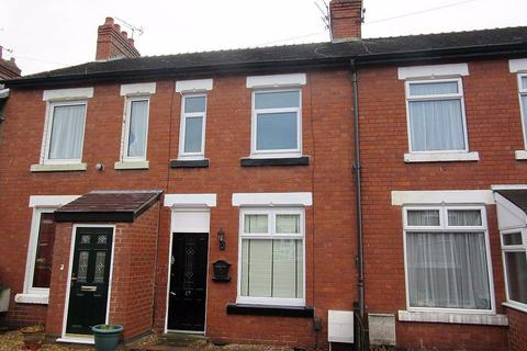 2 bedroom house to rent - Harrowby Street, Stafford, Staffordshire