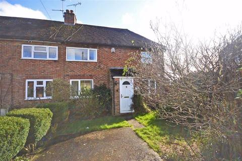 2 bedroom semi-detached house for sale - Tennyson Road, Ashford, Kent