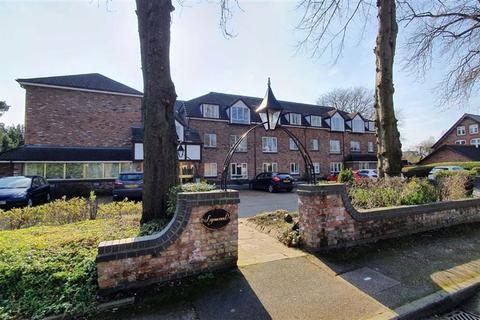 1 bedroom flat for sale - Lynwood, Victoria Road, Wilmslow