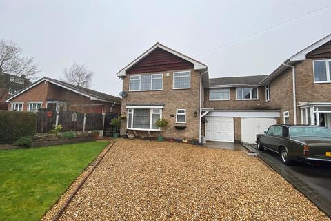 4 bedroom semi-detached house for sale - Gibbons Road, Sutton Coldfield, B75