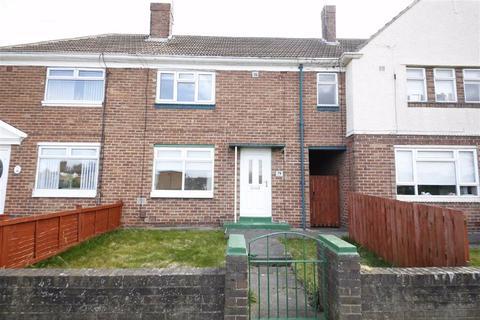 2 bedroom terraced house for sale - Allendale Road, Farringdon, Sunderland, SR3