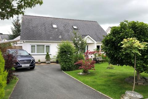4 bedroom bungalow for sale - 10 Cwrt Maesmynach, Cribyn, Lampeter, SA48