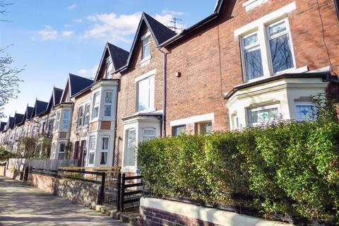 4 bedroom terraced house to rent - The Crescent, Whitley Bay