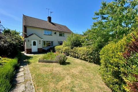 3 bedroom semi-detached house for sale - Spring Close, Little Baddow, CM3