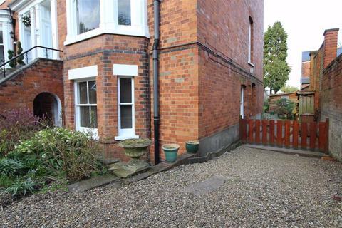1 bedroom flat to rent - New Walk, HU17