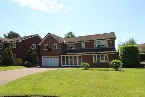 5 bedroom detached house for sale - The Limes, Standish, Wigan