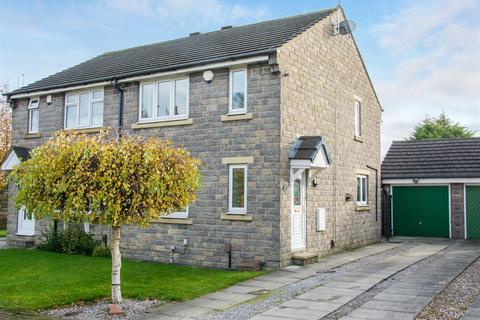 3 bedroom semi-detached house for sale - Norwood Crescent, Stanningley