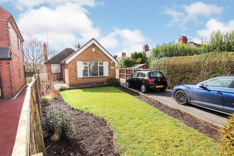 2 bedroom detached bungalow for sale - Brereton Place, Tunstall, Stoke-On-Trent