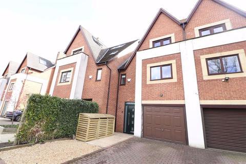 4 bedroom terraced house for sale - Derwent Avenue, Chorlton, Manchester, M21