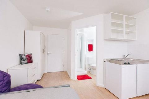Studio to rent - EN-SUITE STUDIO FLATS, LANSDOWNE
